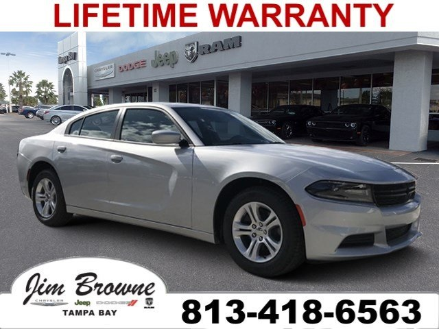 Jim Browne Dodge >> New 2019 Dodge Charger Sxt Rwd