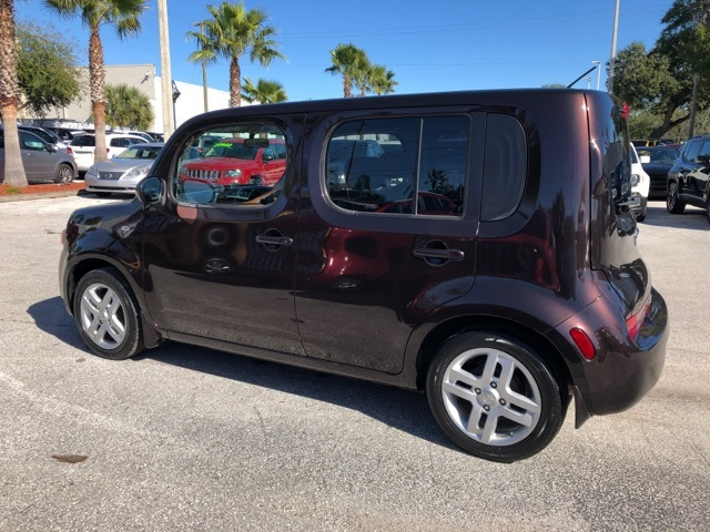 Pre-Owned 2011 Nissan Cube 1.8 SL